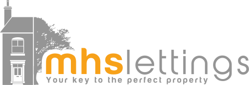 MHS Lettings Logo